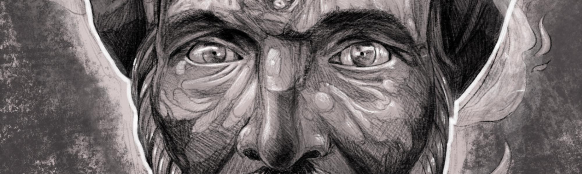 Digital Custom Illustration